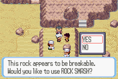 Pokemon Snakewood - no,I am not going to break Alicia. - User Screenshot